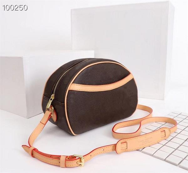 sacs à bandoulière de luxe de haute qualité pour les femmes totes cuir sac Croix sacs designer corps sacs à main Pochettes m51221 25 * 20 * 8