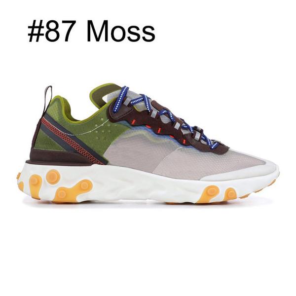 #87 Moss