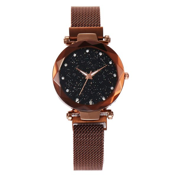 For Gifts Quartz Wrist Watch Bracelet Unique Dial Design Charming Women Quartz Watch Lady Bracelet Watches