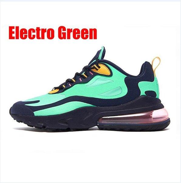 Électro vert