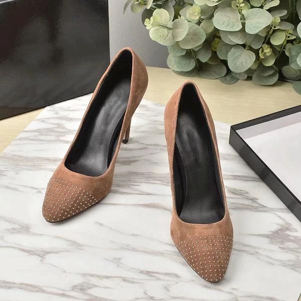 Kadınlar Moda Sandalet Yüksek topuklar Yüksek Kaliteli Terlik Düz Ayakkabı Moda Ayakkabı Kadın Ayakkabı Slide Terlikler Sandalet 039 shoe001store