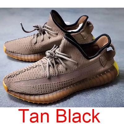 Black Tan