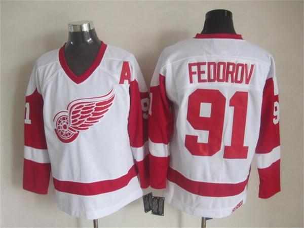 91 Fedorov (A)
