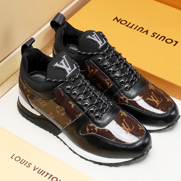 Casual Erkek Ayakkabı Satış Yeni Varış Hafif Nefes Dantel-up Lüks Koşu Spor Açık Yürüyüş Modası Lüks Sonbahar ve Kış ayakkabı