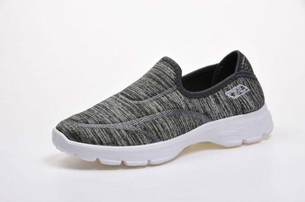 Calzado deportivo clásico, nuevo, clásico, moda, cuero genuino, cómodo y elegante calzado deportivo de suela plana
