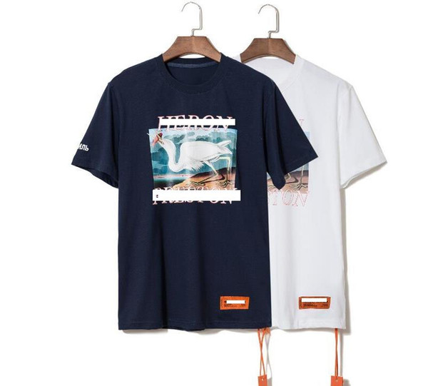 2019 Summer Designers T Shirts For Men Tops Luxurys Letter Embroidery T Shirt Mens Clothing Brand Short Sleeve Tshirt Women Tops