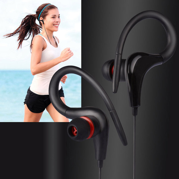 Original Headphone Bass Noise Isolating Earphone Sport Earbuds Stereo Headsets for Mobile phone Gaming PC