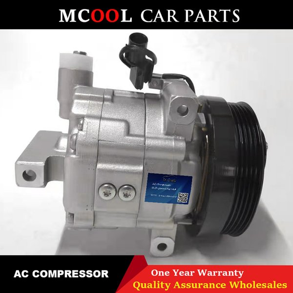 New A//C Compressor MR315497 For Mitsubishi Pajero Pinin 1.8