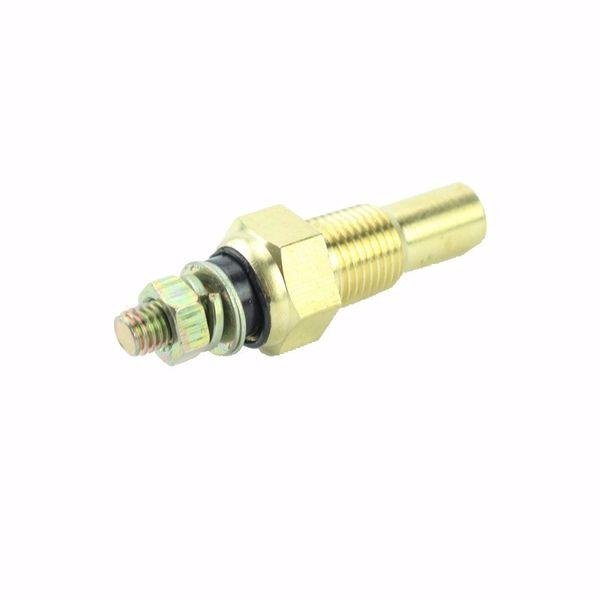 12V Racing Car gauge Oil Temp Sensor Water temperature Sensor 1/8 NPT