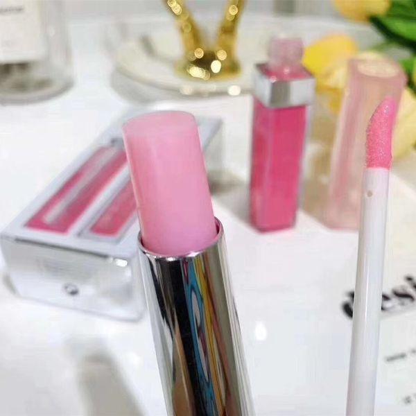 2in1 co metic matte liquid lip tick rouge a levre lip color glo maquillaje lipglo et kit