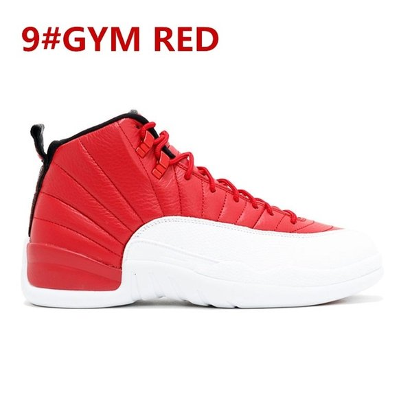 9 GYM RED