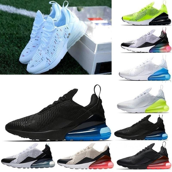 2019 New 27c Cushion Sneaker Designer Casual Shoes 27c Trainer Off Road Star Iron Sprite Tomato Man General For Men Women 36-45