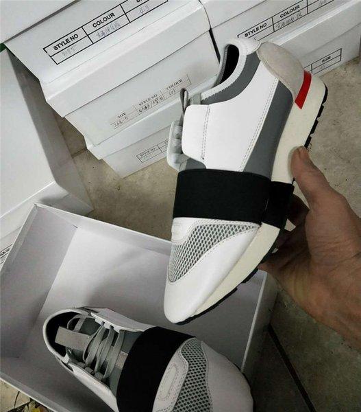 Cuir orteil blanc