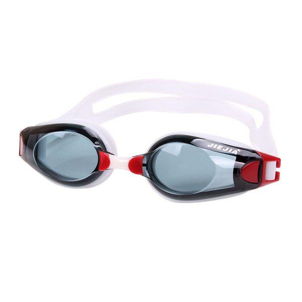 Schwimmbrillen Anti-Fog Professionelle Arena Erwachsene Sportbrillen Wasser Pool Schwimmen Eyewear Wasserdichte Tauchgläser