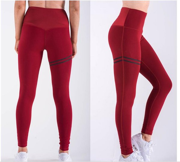 Women Leggings Patchwork Bodybuilding Slim Legging Trousers Sportswear For Fitness Female Push Up Pants Women Active Casual Pant