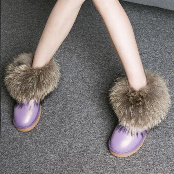 Bight Pruple Shoes