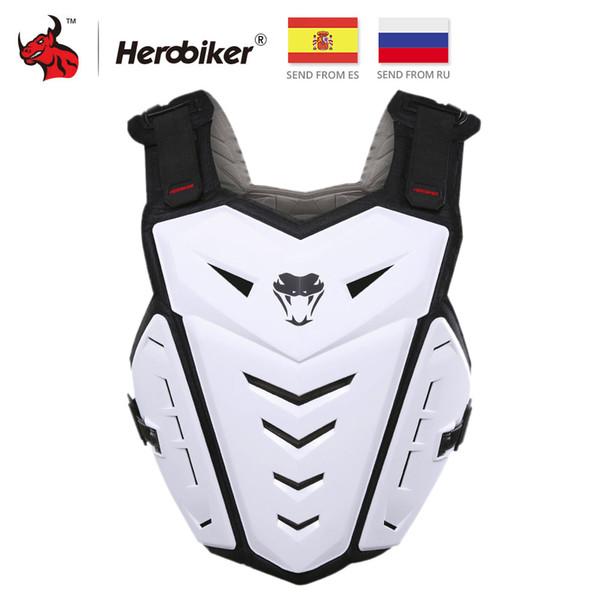 Armure Herobiker Veste Moto Pro Road Racing Torse Protecteur Vest Vestes Rotective De78 Mototourisme Acheter Off 32 Gears Gilet Motocross bf7gyY6