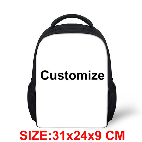 Customize F