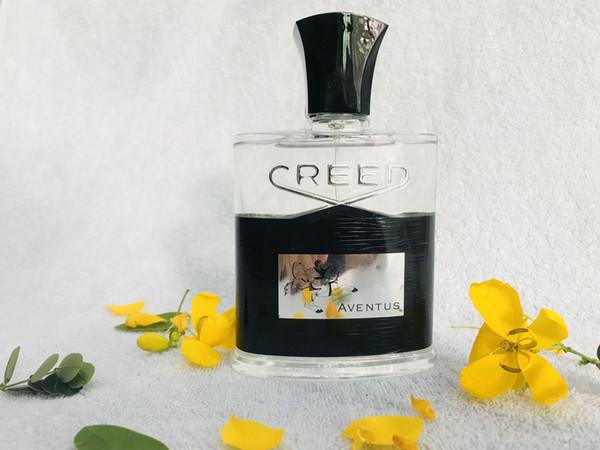 Perfume Men 100ml Write Creed Body Spray Deodorant Fashion Lady Parfum Men  Long Lasting Fragrance Original Bottle Male Incense Companies Incense