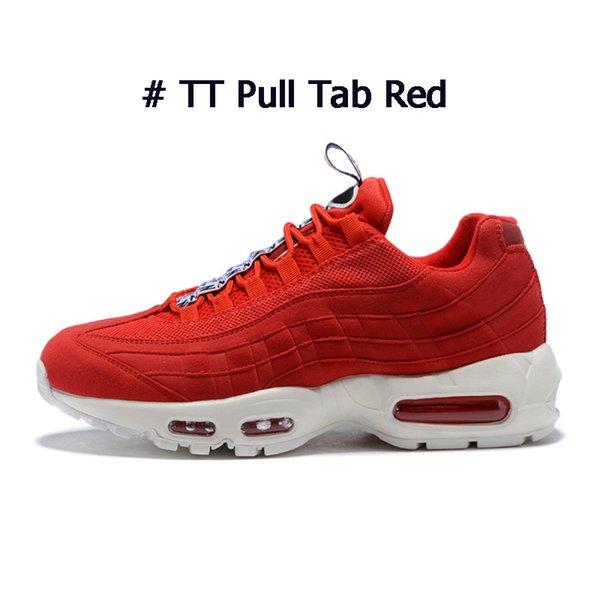 TT Pull Tab Red