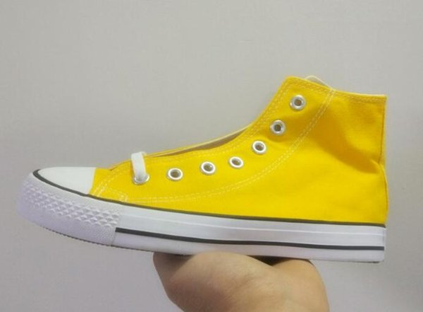 jaune haute
