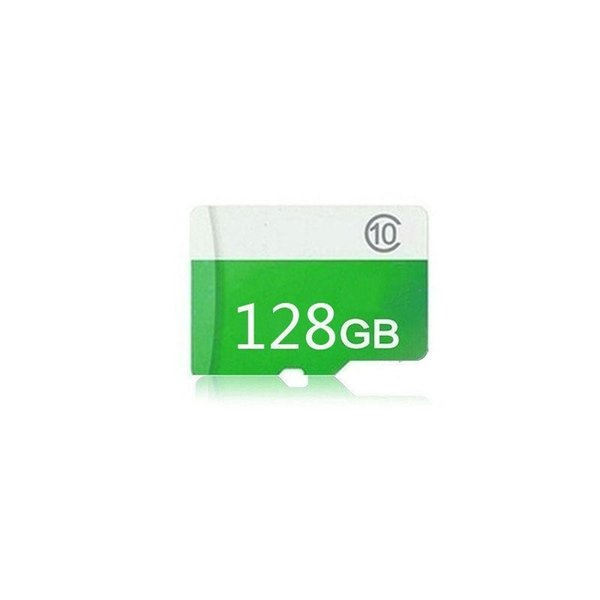 Micro Sd Card TF Cards 128gb Class 10 UHS-1 Real Capacity 128GB Memory Card for Phone/Tablet/Camera