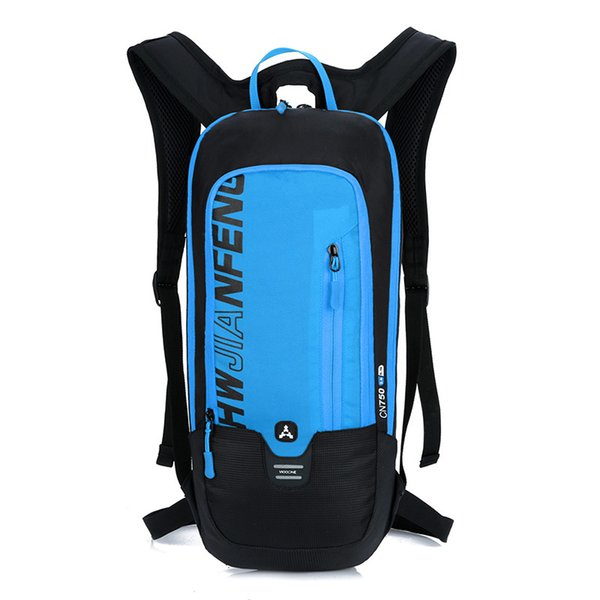 Hot Sale Running Bag Sports Riding Trekking Hiking Backpack Back Breathable Bike Bag Sport Accessories Outdoor Running Backpack
