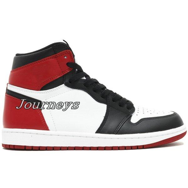 #3 Black Toe