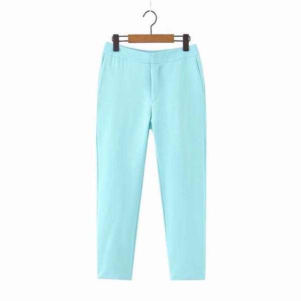 pantalones de Lago Verde