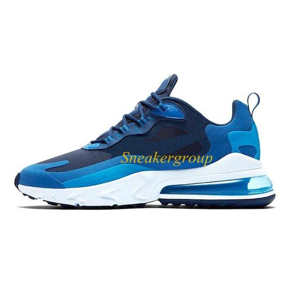 7 # Blue Void