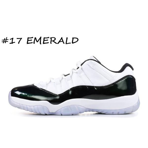 # 17 ESMERALDA