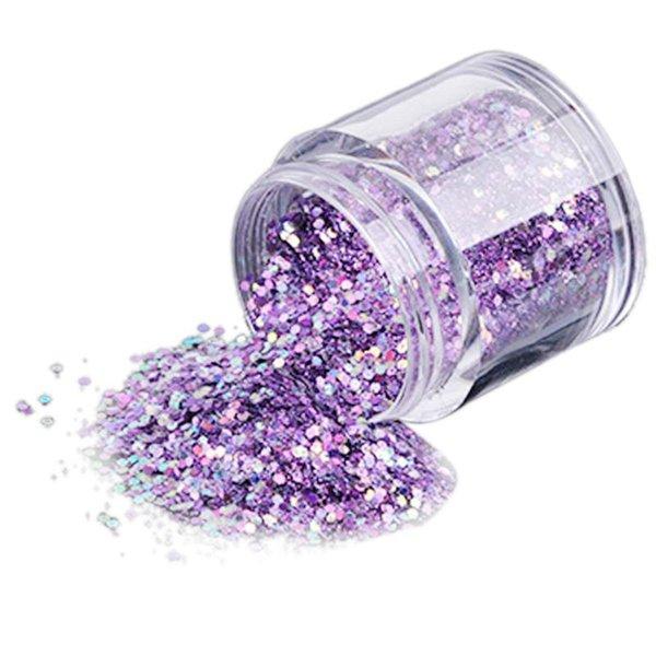 Китай фиолетовый