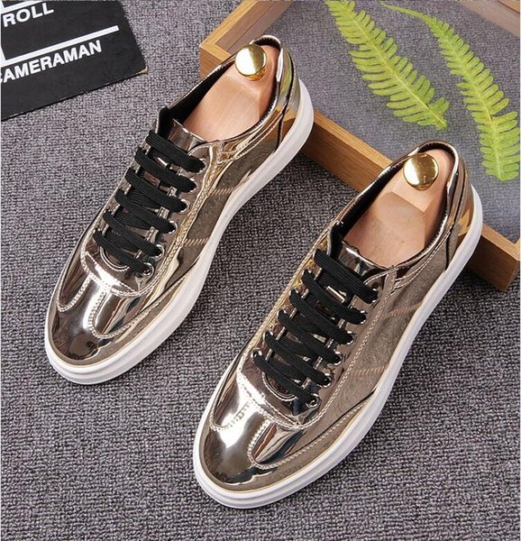 2019 HOT Branded Men Fabric Stretch Jersey Sorrento Slip-on Sneaker Designer men Two-tone Rubber Micro Sole Breathable Casual Shoes