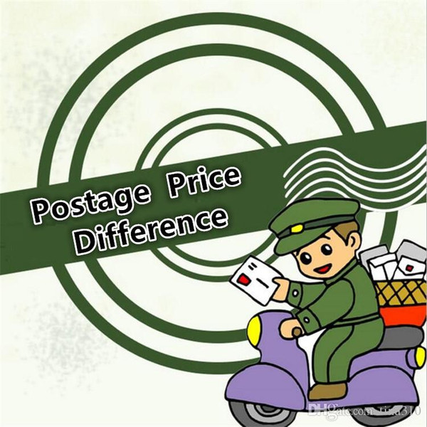 best selling New Fill the postage price difference Extra Fee postage price difference Home