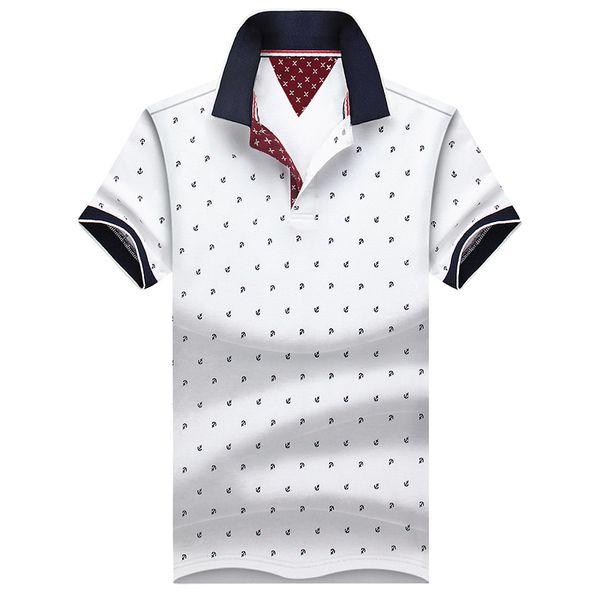 2019 erkekler moda iş casual gömlek Pamuk Kısa Kollu Camisas Standı Yaka Erkek Gömlek ücretsiz kargo yeni toptan tops