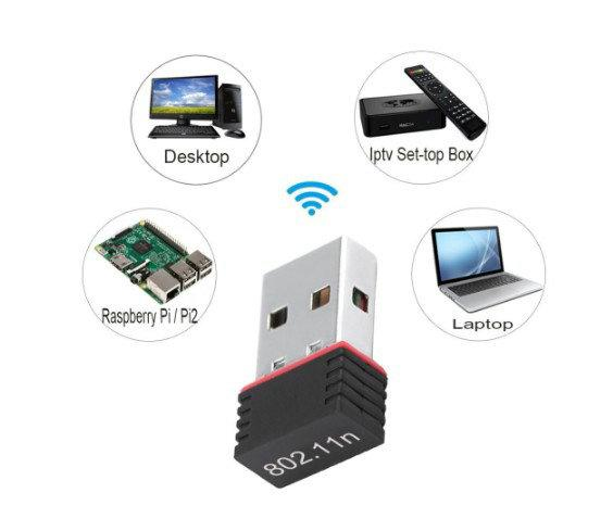 best selling Nano 150M Wifi Adapter Mini USB IEEE 802.11n support 64  128 bit WEP WPA Encryption for Windows Vista MAC Linux