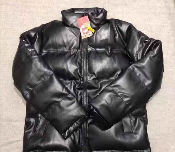 Veste extérieure Face Vestes North Designer pour les hommes Marque veste vers le bas Manteau d'hiver avec des lettres sport de luxe Marque Parkas Vêtements Hauts M-XL