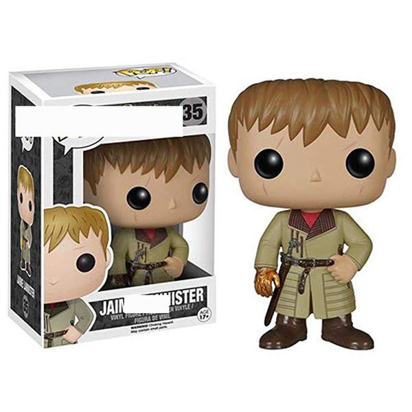 Funko Pop Game of Thrones James Lannister Jaime Lannister Golden Hand VinylToys & GiftsMovies & Video Game & Cartoon#35