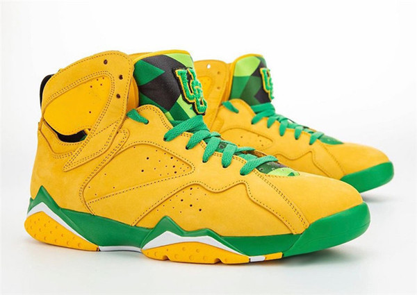 Oregon Ducks PE