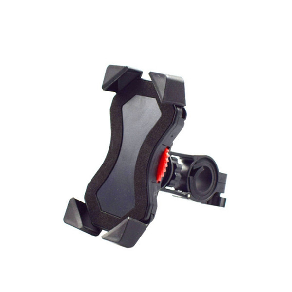 Adjustable Bike Mobile Phone Stand Bicycle Motorcycle Handlebar Mount Holder Universal for iPhone 7 / 7 Plus/ 6S