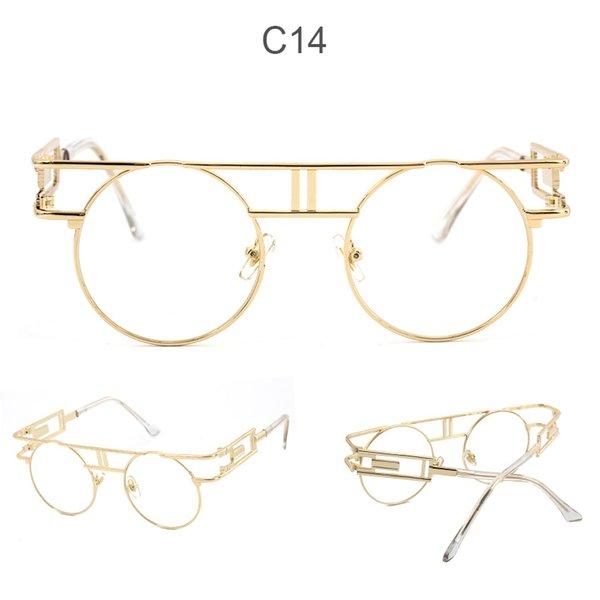 C14 or clair