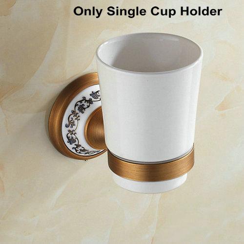 하나의 컵에만