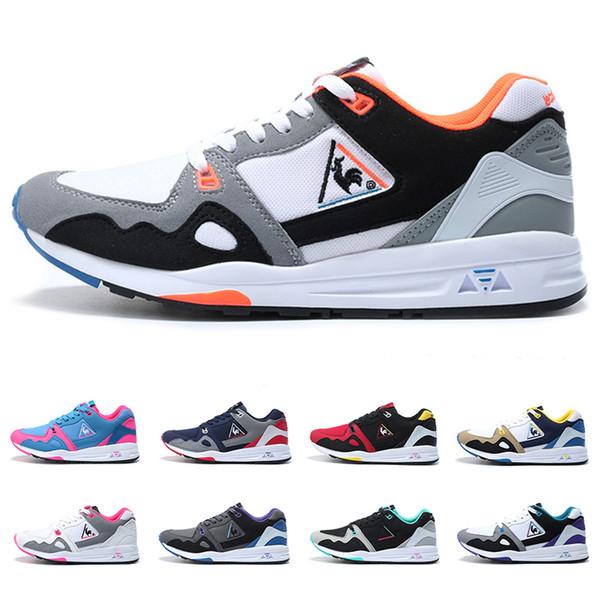 b85565ea329 2019 France Le Coq Sportif Luxury Cock Lecoqsportif Designer Sneakers  Casual Shoes Men Running Shoes Women