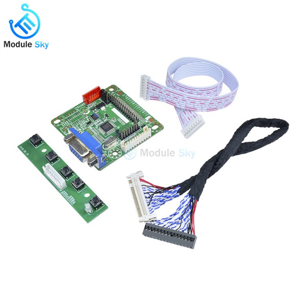 e74315ae07c High Quality MT561-B Universal LVDS LCD Controller Board Kit Laptop Lcd  Screen Driver Board