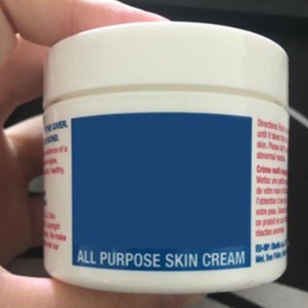 top popular Hot Seller E9yqt Magic Cream Popular Beauty Body Cream 118ml The Ancient E9yptions' Secret, All Natural Cream DHL Free Shipping 2021