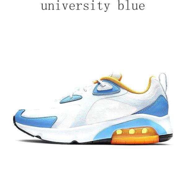 azul universidade