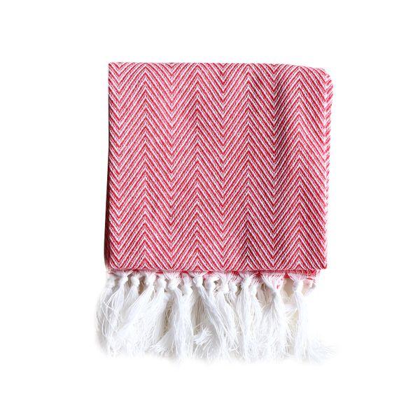 5pcsTassel napkin creative Nordic style handmade napkin cover, European western napkin cloth, tea towel
