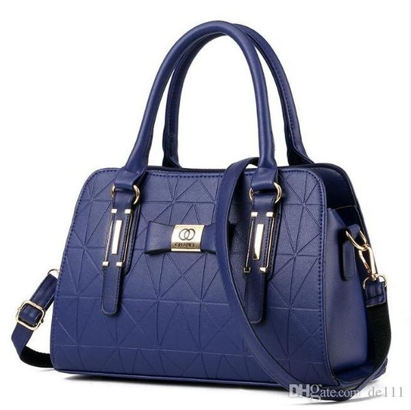женские сумки Перевозка груза падения леди сумки Высочайшее качество мода известный бренд повседневная сумка PU кожаные сумки кошелек плечо быть в моде