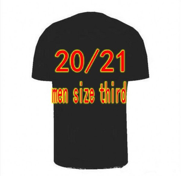 20/21 men third