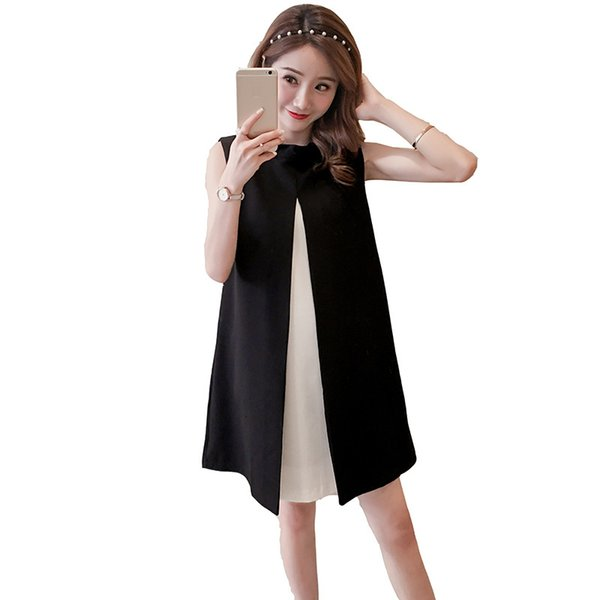 Dress Summer Maternity Dresses Gown Party Pregnancy Clothes For Pregnant Women Costume H488 SH190917